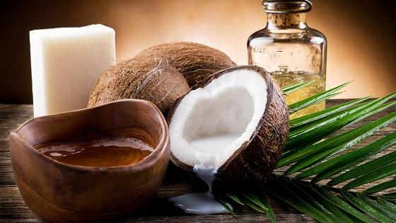 Секреты ухода:кокосовое масло