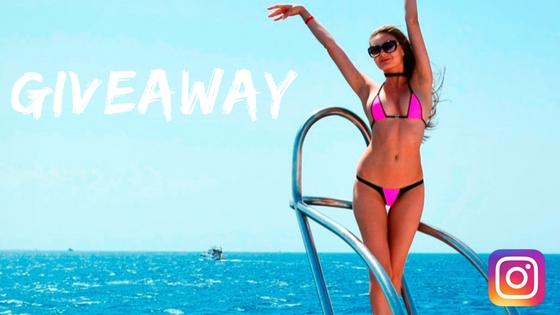 Выиграй модный купальник от DressToundress!