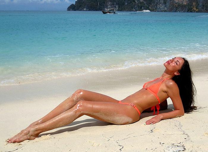 Отдых на островах Пхи Пхи